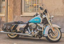 Wyposażenie motocyklisty