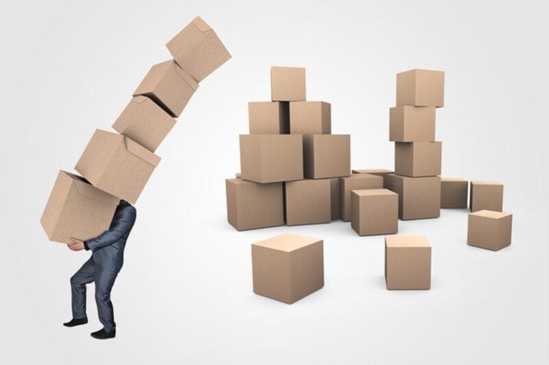Zaginiona przesyłka kurierska – co zrobić?